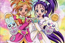 Pretty Cure Splash☆Star