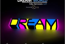 Dream World Edu LLP / www.mydreamspossible.com