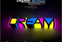 Dream World Edu LLP / www.mydreamspossible.com