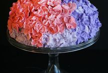 Decorating  / by Hayley Bushman