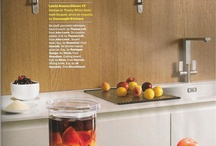 Wallpaper Magazine Rum Pot Kitchen / by Fitzsu Society