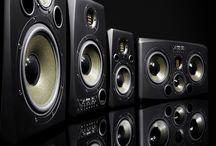 ADAM Audio SX-Series