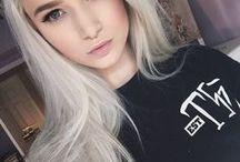 Hårfärger