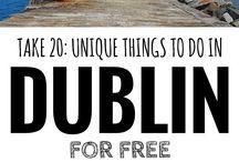 Dublin - Top Things To Do