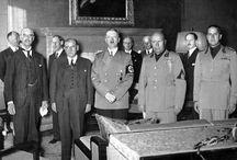 Świat przed II wojną światową