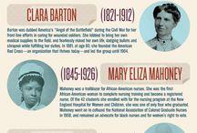 The History of Nursing