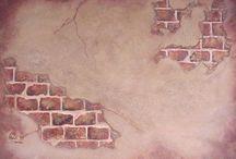 Design: Walls ♥ / by Shay Amburn