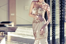 Culturally Inspired / by Soliloquy Bridal Couture