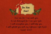 Christmas Encouragement
