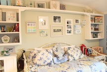 Bedroom Decor / by Liz