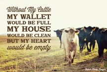 Farming / Part Of Our Lives and Family!