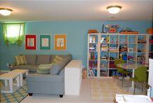 Best Family room