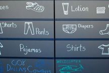 Future children's rooms / by Olivia Powell