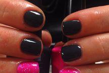 Nails / by Miranda McGuire