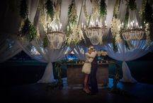 Blithewold Mansion Wedding Inspiration