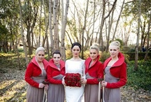 Madrinhas | Bridesmaids