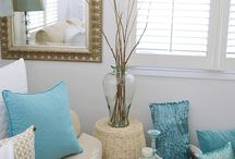 Waterside Cottage Style / by Michelle Vollmer
