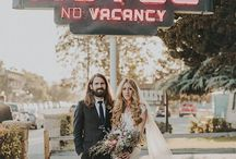 WEDDING BOHEME CHIC