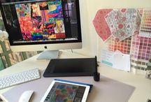 Textile Design Lab