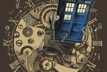 Doctor Who?
