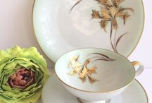 Tea parties, Alice in wonderland, elegant dining, Victorian style