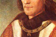 King Henry Tudor II / Welsh