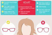 Arcforma és szemüvegkeret