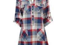 Flannel Clothing / http://www.alanic.com/buy-custom-clothing/flannel-clothing