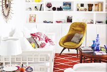 canyon hills: decor / by Kaitlyn Ray
