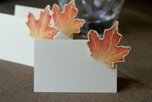 Fall wedding / by Lisa Karas