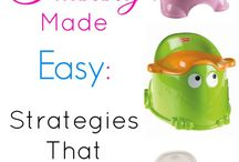 Babies and Toddlers / Ideas and activities for parents of babies and toddlers / by Natalie Planet Smarty Pants