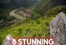 Laos / Find out where to travel in Laos http://www.travelforyourlife.com/laos.html