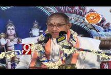 Chaganti Koteshwara Rao Pravachanas