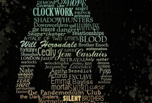 Wearetheshadowhunters / The infernal devices, mortal instruments, bane chronicles all those little Cassandra clare things. CLACE MALEC SIZZY