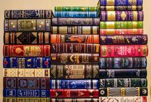 Beautiful Books / Some books are as beautiful on the outside as they are on the inside.