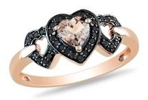 Intricate Jewelry