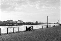 Black & White / Analoge Schwarzweissbilder