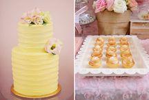 Beautiful cakes! [ENG]