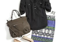 Stitch fix inspiration / by Amy Conner