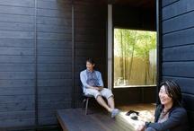 Japanese design / garden