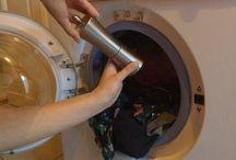 Wassen kleding kleur behouden