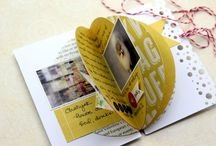 Craft, papel y creatividad / Craftbook, papeles creativos