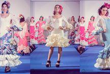 Lunares by Toñy Lobato | Pasarela Solidaria Moda Fiesta y Flamenca 2016