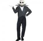 Tim Burton Movie Costumes