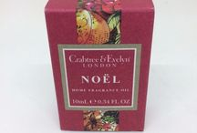 Christmas Aroma's For Your Home / Enjoy Christmas Aroma's in Your Home- spicy , Mulled wine, cranberry, pine