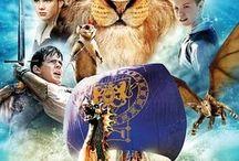 Las Crónicas de Narnia :)