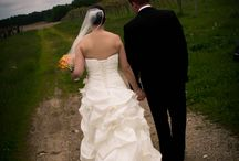 Weddings / A Collections of Weddings / by Enchanted Apple Productions