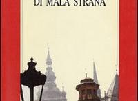 Libri in viaggio / I miei libri preferiti e quelli che inserisco nella sezione Libri in viaggio del blog www.diarioinviaggio.it