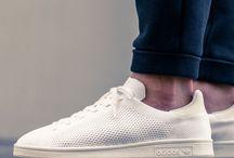 • Sneakers •