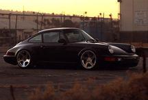 Lovin Porsche